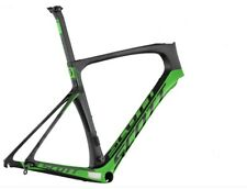 Scott Foil RC Hmx Mech Di2 Frame Model 2017 Size M 54 New #F81