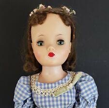 "Vintage 20"" Madame Alexander Cissy Doll #11"