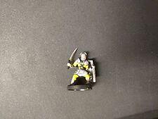 D&D Dungeons & Dragons Miniatures Archfiends Zhentarim Fighter #40