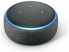 Amazon Echo Dot Wireless Speaker with Alexa - Black