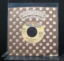 "Donna Summer - Dim All The Lights Mint- 7"" Vinyl 45 1979 NB 2201 Casablanca"
