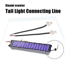 Xiaomi m365 Electric Scooter Accessories Battery Tail Light Connecting Wire