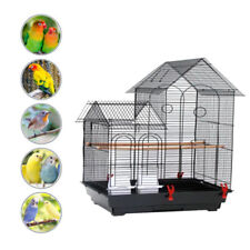 "30"" Bird Cage Pet Supplies Metal Cage new 474"