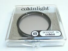 Cokin Cokinlight 49mm Skylight 1A Round Filter
