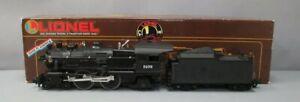 Lionel 8-85102 New York Central 4-4-2 Steam Locomotive EX/Box