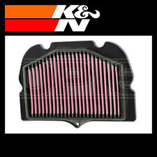 K&N Air Filter Replacement Motorcycle Air Filter for Suzuki GSX1300R | SU-1308