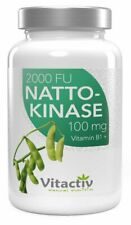 NATTOKINASE 100 mg