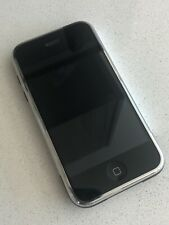 Apple iPhone 1st Generation / 8GB / A1203 / 2G / Collectors Mobile Phone RARE!!!