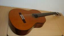 YAMAHA CG 162 C   Zeder   Konzert Gitarre  (NEU)
