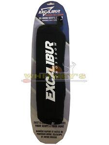 Excalibur Crossbow / XBow Ex-Over Neoprene Scope Cover - Soft Protective - 73594