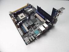 AMS eCube EG65D  CF-EG65 Motherboard socket 478
