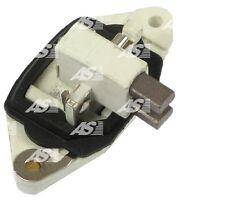 Spannungsregler für Lichtmaschine Regler Ersatz für Bosch 1197311032 CARGO230455