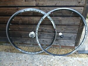 Fulcrum Racing 3 wheelset - Campagnolo
