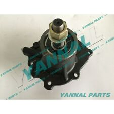 New W04D Water Pump For Hino Diesel Engine