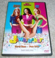 Jawbreaker DVD Cult Sleaze Erotic Comedy