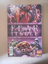 FEAR ITSELF Il Potere della Paura #2 - Marvel Miniserie 120 2011  [G825]