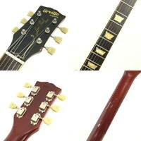Orville By Gibson Lps-57C 1994 Make Made Fujigen