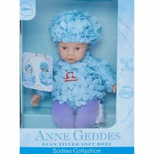ANNE GEDDES  'ZODIAC' Collection Doll - LIBRA (24 Sep - 23 Oct) - Great Gift