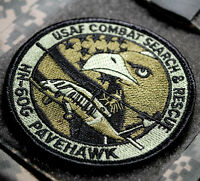 KANDAHAR PRO-TEAM AFSOC PEDRO PJ DUSTOFF COMBAT RESCUE: Sikorsky MH-60 Pave Hawk