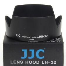 JJC LH-32 Parasol Nikon AF-S DX Nikkor 18-105mm f/3.5-5.6G ED VR