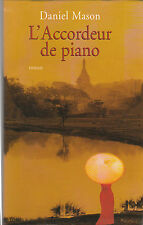 D. Mason - L'ACCORDEUR DE PIANO - Le Club 2003