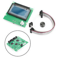LCD Screen Display Controller Replacement For Creality CR-10S CR-10 3D Printer