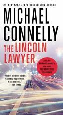 A Lincoln Lawyer Novel: The Lincoln Lawyer 1 by Michael Connelly (2016, Paperbac
