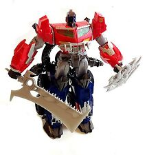 """TRANSFORMERS Prime BEAST HUNTERS Leader Class Large 12"""" toy figure (no missiles)"""