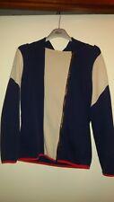 Assassins Creed Vest Jack Hoodie Size M