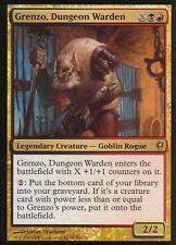 Grenzo, Dungeon Warden | NM | Conspiracy | Magic MTG