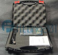 Digital UM6500 Ultrasonic Thickness Gauge Tester Meter 1.0-245mm/0.05-8inch New