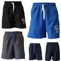 NEW Men's Casual Training Running Jogging Gym Sport Shorts – New York 76 (B)