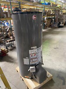RHEEM-RUUD G75UN Commercial Gas Water Heater 75 gal Tank Natural Gas 75,100 BtuH