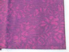 "Fat Quarter FQ Jinny Beyer Palette RJR Fabric Quilting Black Pink 18"" x 22"""
