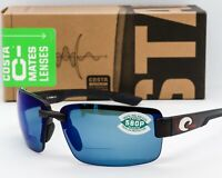 COSTA DEL MAR GALVESTON READERS C-MATES SUNGLASSES Tortoise/Blue 580P +1 2.0 2.5