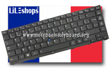 Clavier Français Orig. Toshiba Tecra R840-10N R840-10Q R840-14H Avec Trackpoint