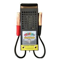 Car And Motorcycle Battery Capacity Detector Battery Tester Discharge Fork T6R5