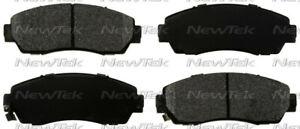 Disc Brake Pad Set fits 2016 Subaru Legacy  NEWTEK AUTOMOTIVE