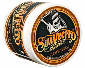 Suavecito Pomade Original Hold 4 oz Strong Firme Hair 113g UK Seller