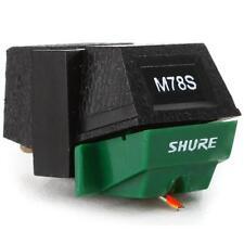 Shure M78S Phono Cartridge (NEW)