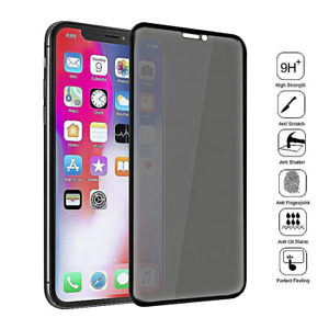 Privacy Tempered Glass Screen Protector For iPhone 12, Mini, Pro, Pro MAX Cover