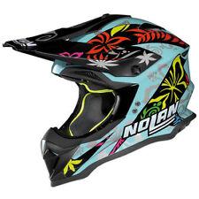 Nolan Replica Not Rated Motorcycle Helmets