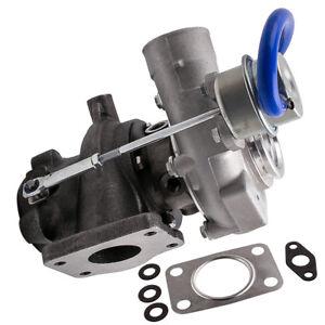 New Turbocharger For SAAB 9-5 9.5 2.0L B205E GT17 GT1752 GT1752S 452204 Turbo MS