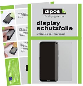 3+3x Nokia 5.4 Screen Protector Protection Anti Glare dipos