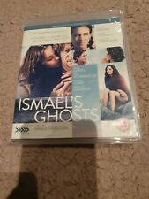 Ismaels Ghosts [Blu-ray] + Booklet + Free Delivery