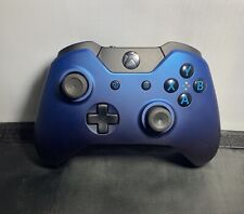 Microsoft Xbox One Wireless Controller Dusk Shadow GK4-00028 OEM Rare OOP  Used