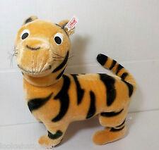 """Steiff Ean # 653483 Winnie the Pooh Tigger 14""""x 14"""""""