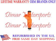 Lifetime Warranty - 4.6L 6.8L Genuine BOSCH Single Fuel Injector - 0280155917
