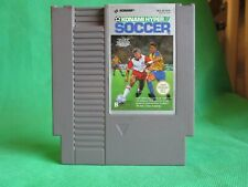 NIntendo NES Spiel ** Konami Hyper Soccer **