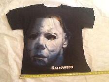 Universal Halloween Horror Nights 24 Adult Medium T-Shirt 2014 Michael Meyers